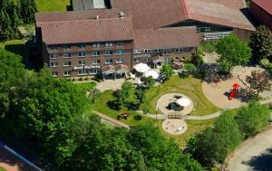 Hotel Graf Balduin, Hotely  Esterwegen - big - 17