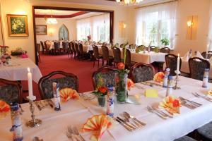 Hotel Graf Balduin, Hotely  Esterwegen - big - 30