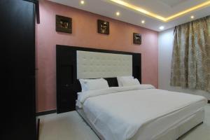 Ronza Land, Residence  Riyad - big - 71