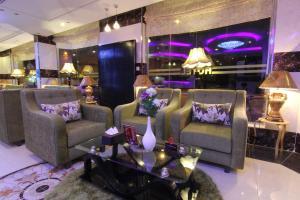 Ronza Land, Residence  Riyad - big - 75