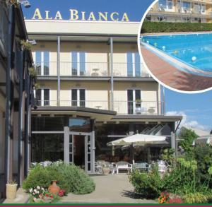 Hotel Ala Bianca - AbcAlberghi.com