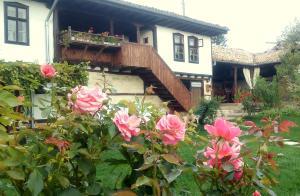 Osmarski Houses, Осмар