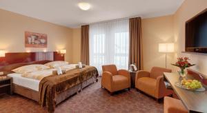 Schlossberghotel Oberhof - Hotel