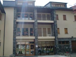 Alberg La Molina Xanascat - Hotel - La Molina