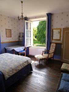 Maison d hôtes Le Château de Puxe