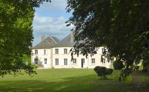 Location gîte, chambres d'hotes Maison d'hôtes Le Château de Puxe dans le département Meurthe et Moselle 54