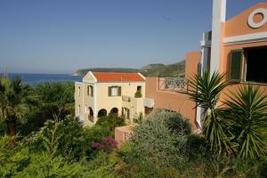Hostels e Albergues - Mounda Beach Hotel