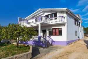 Apartment Zoran - Bibigne