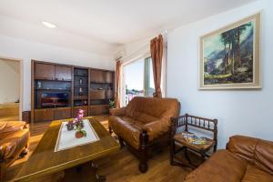 Apartment Zoran, Apartments  Bibinje - big - 63