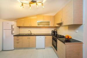 Apartment Zoran, Apartments  Bibinje - big - 64