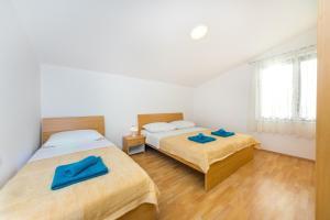 Apartment Zoran, Apartments  Bibinje - big - 68