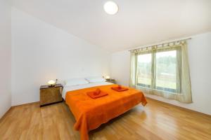 Apartment Zoran, Apartments  Bibinje - big - 70