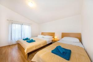 Apartment Zoran, Apartments  Bibinje - big - 72
