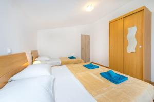 Apartment Zoran, Apartments  Bibinje - big - 73