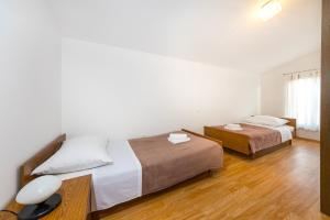Apartment Zoran, Apartments  Bibinje - big - 74