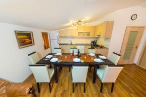 Apartment Zoran, Apartments  Bibinje - big - 76