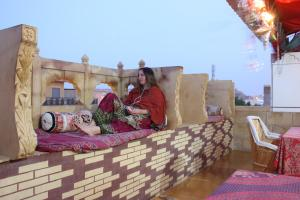 Hotel Sanjay Villas, Hotely  Jaisalmer - big - 10