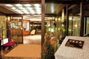 Kurhotel Sonnenhof, Hotels  Bad Füssing - big - 31