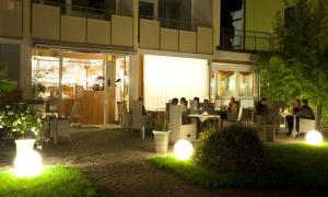 Kurhotel Sonnenhof, Hotels  Bad Füssing - big - 25