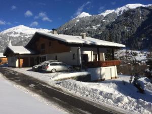 Ferienwohnung Wachter Gortipohl - Apartment - St Gallenkirch