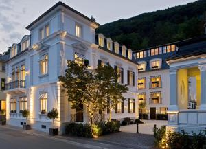 Boutique Hotel Heidelberg Suites - Small Luxury Hotels of the World - Dossenheim