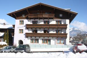 Pension Monika - Kaprun - Hotel