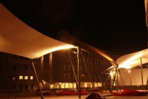 Conferentiehotel Drienerburght, Отели  Энсхеде - big - 23