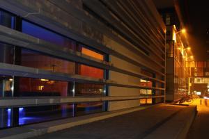Conferentiehotel Drienerburght, Отели  Энсхеде - big - 24
