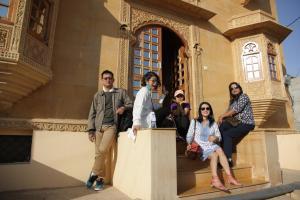Hotel Sanjay Villas, Hotely  Jaisalmer - big - 25
