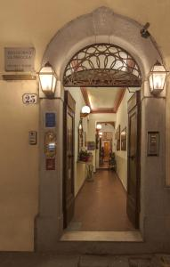 Soggiorno La Pergola - AbcAlberghi.com