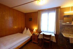 Hotel Tannenhof, Hotely  Zermatt - big - 25