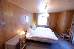 Hotel Tannenhof, Hotely  Zermatt - big - 22