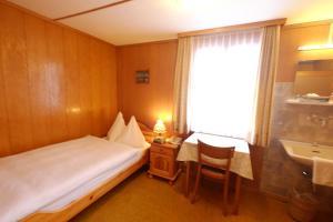 Hotel Tannenhof, Hotely  Zermatt - big - 3