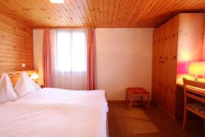 Hotel Tannenhof, Hotely  Zermatt - big - 26