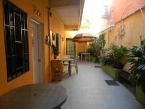 Hostels und Jugendherbergen - Bella Sombra Guest House Downtown