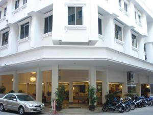 LK Mansion - Pattaya Central