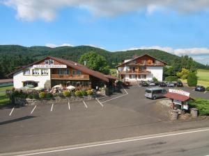 Waldhotel Dornröschenshöh - Bringhausen