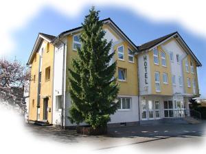 Hotel Garni Zur Bergstrasse - Einhausen