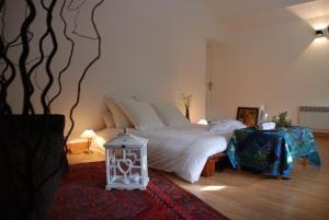 Le Prana - Les Chambres d'Hôtes - Rozérieulles