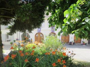 La Maison des Fontaines d'Alsace - Hotel - Ferrette