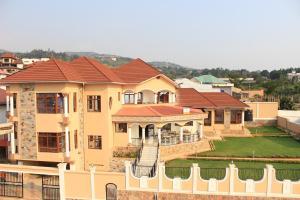 Mountain's View Hotel, Отели типа «постель и завтрак»  Bujumbura - big - 18