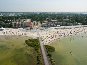 Strandhotel Vigilante - Harlingen