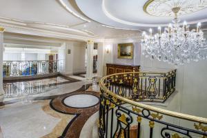 The Bentley Hotel (34 of 82)