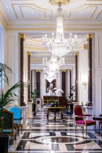 The Bentley Hotel (26 of 82)
