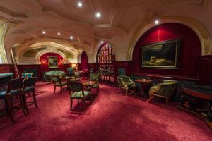 The Bentley Hotel (38 of 82)