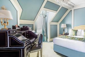 The Bentley Hotel (15 of 82)