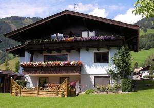 Chalet Anna Appartment - Apartment - Uttendorf Weißsee