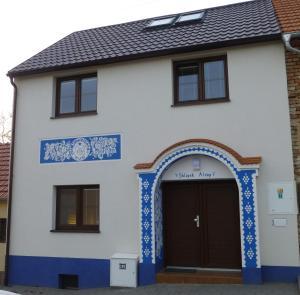 Namas Apartment Sklipek Alsop Mutenicė Čekija