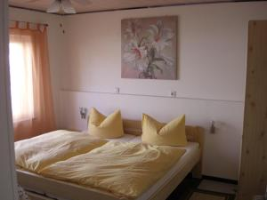 Double Room Gastehaus Stramka