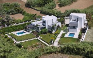 . Villa Gyrismata
